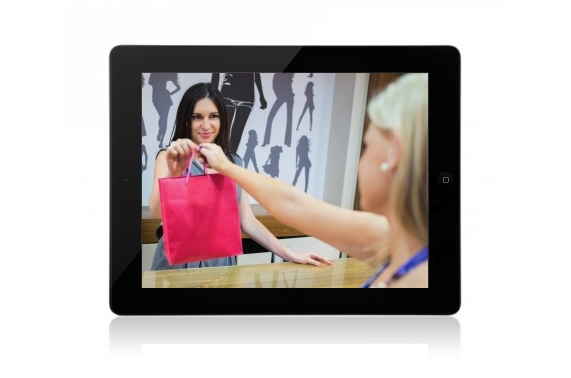 "NOVEN lance ""MUS"", solution Retail sur tablette"