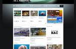 Home page Planète