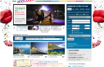 Home Page Voyages-SNCF.com