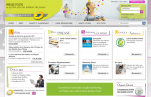 Home page Presse Poste