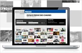 Canal+ Espace Presse