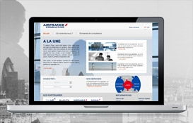Air France Consulting