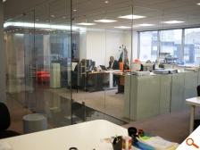 Direction, commercial, communication : tout le monde au travail